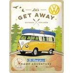 Volkswagen Get Away (camper)NA23208