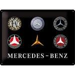 Mercedes Evolution NA23251