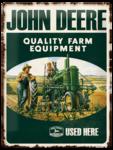 John Deere Farm Equipment NA23137