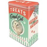 Bewaarblik Cat Treats_