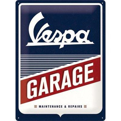 Vespa garage 30x40 3D