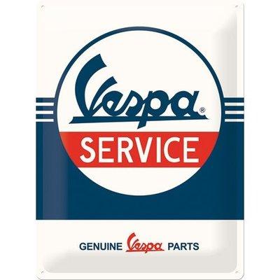 Vespa Service 30x40 3D