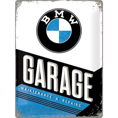 BMW Garage 30x40 3D