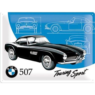 BMW Classics 507 30x40 3D