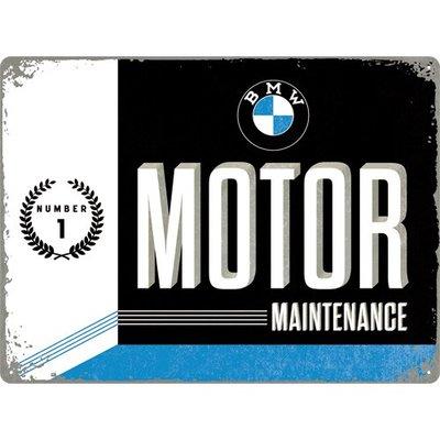 BMW Motor 30x40 3D