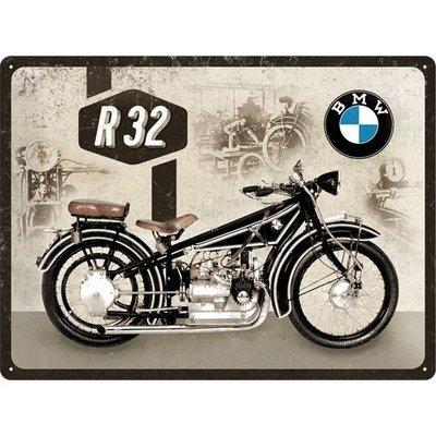 BMW R32 30x40 3D
