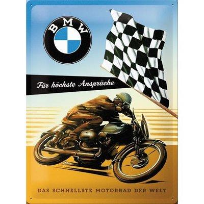 BMW Racer 30x40 3D