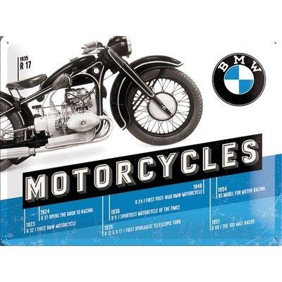 BMW Timeline 30x40 3D