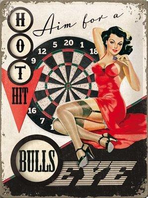 Bulls Eye 30x40 3D