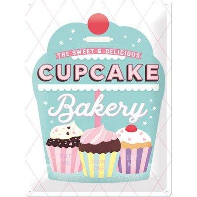 Cupcake Bakery 30x40 3D