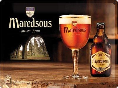 Maredsous 30x40 3D