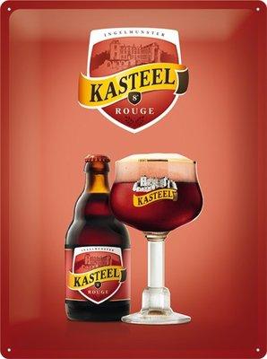 Kasteel Rouge 30x40 3D