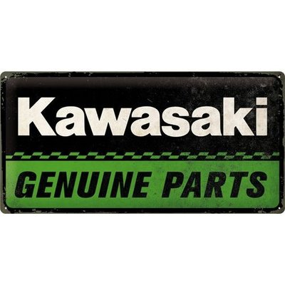 Kawasaki Genuine 25x50 3D