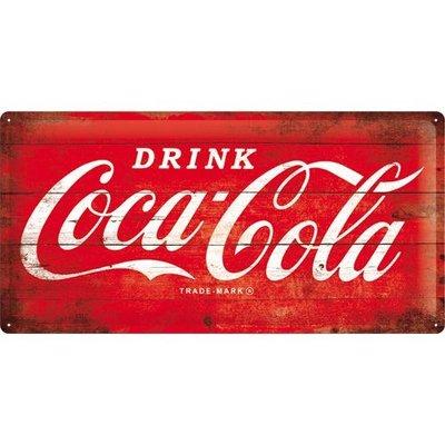 Coca Cola 1960 25x50 3D