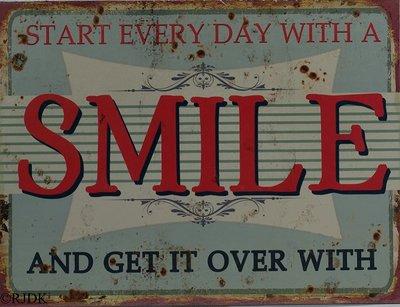 SMILE 33x25