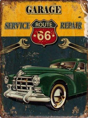 Garage service & repair 33x25