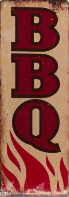 BBQ 36x13