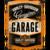 Harley Davidson Garage : NA23188