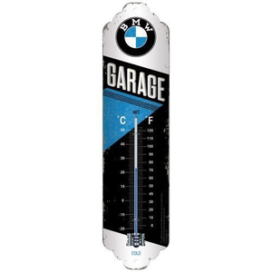 Thermometer BMW Garage