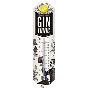 Thermometer Gin&Tonic Weather