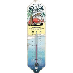 Thermometer VW Bulli Beach