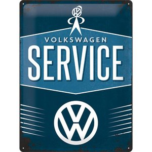 Volkswagen Service NA23209