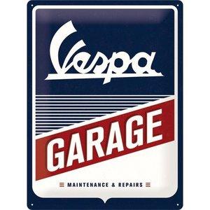 Vespa Garage NA23257
