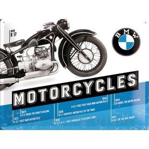 BMW Timeline NA23203