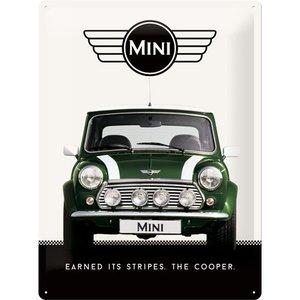 Mini Cooper Green  NA23214