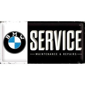 BMW Service 25x50 NA27010