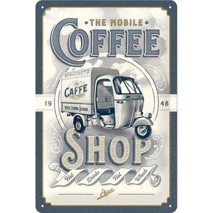 Coffee Shop 20x30 NA22287