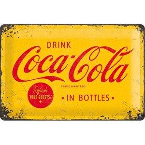 Coca Cola 1930 3D NA22228
