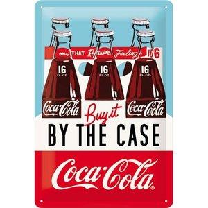 Coca Cola Buy the Case 20x30 3D  NA22266