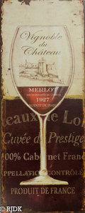 Vignoble du Chateau