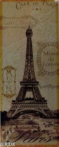 Cafe de Paris 50x20