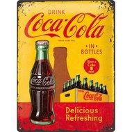Coca Cola Delicious Refreshing NA23195