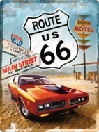 Route 66 Mainstreet NA23123