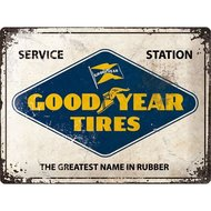 Goodyear Logo NA23241