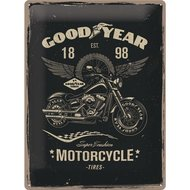 Goodyear Motorcycle NA23242
