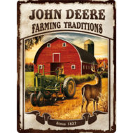 John Deere Farming Traditions NA23167