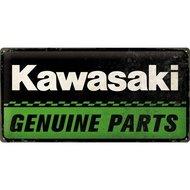 Kawasaki Genuine 25 x 50 cm NA27025