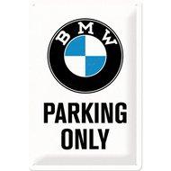 BMW Parking BMW 20x30 3D  NA22241